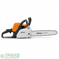 Бензопила STIHL MS 180 C-BE 16''